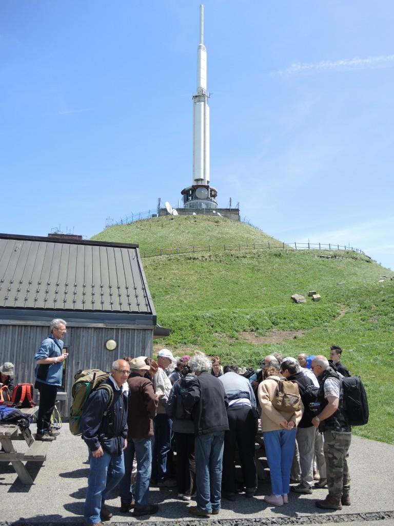AVG. 2013.06.15. Sommet du Puy de Dôme