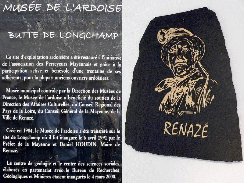 Musée Rénazé P.Gibaud
