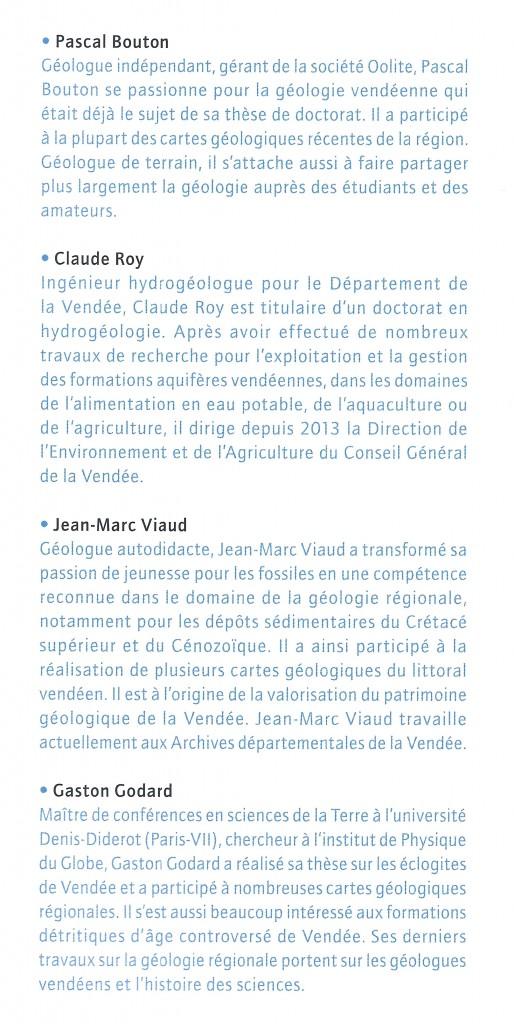 Guide des curiosités géologiques de la Vendée.2