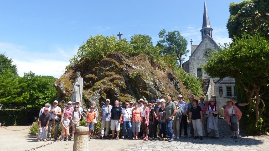 AVG. 2015.07.07. Sortie Synclinorium de Saint-Georges-sur-Loire - Île de Béhuard (49)