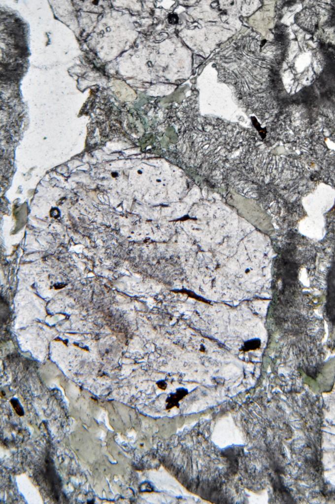 Eclogite 1 en LPNA