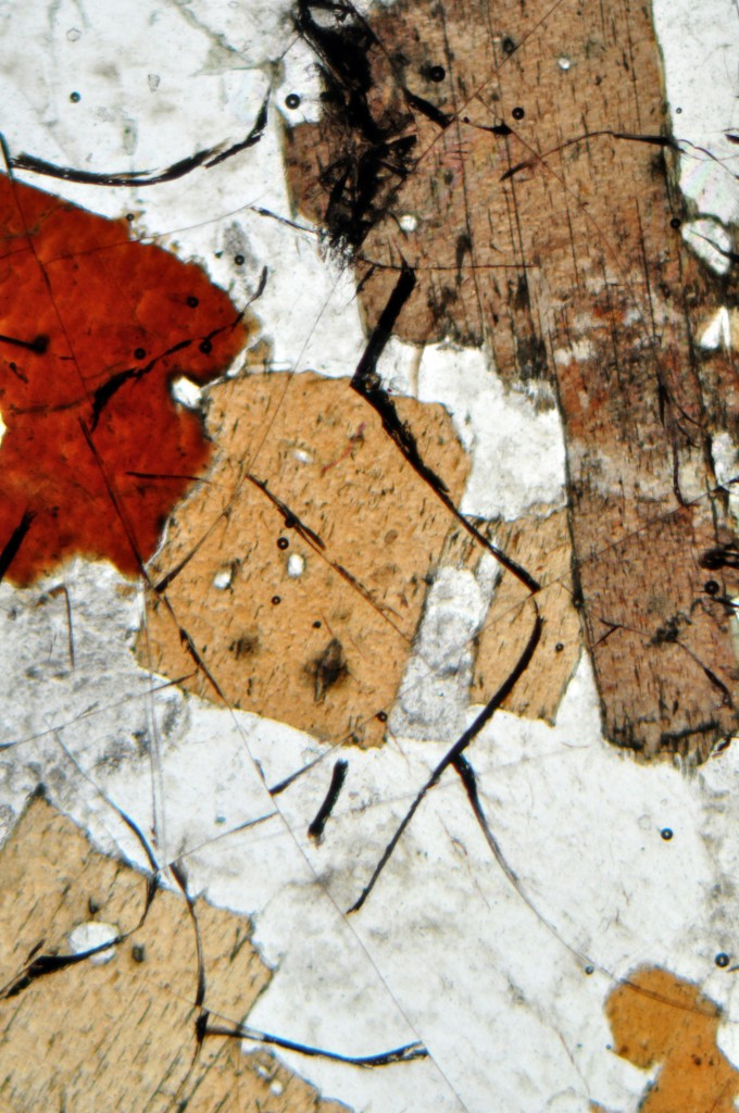 Granite 2 en LPA