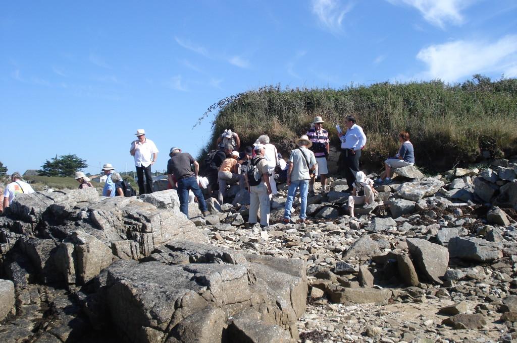 AVG. 2012.09.09. Sortie Ploumanac'h - Presqu'Île de Toénot