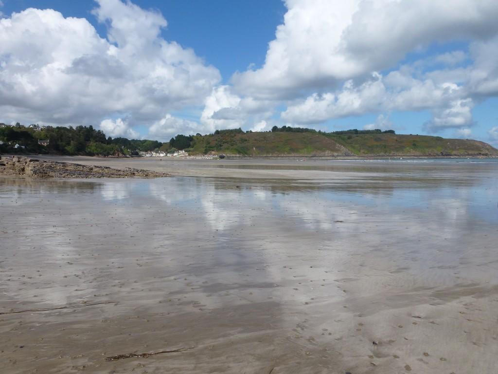 AVG. 2016.09.17. Vue sur l'Anse de Bréhec
