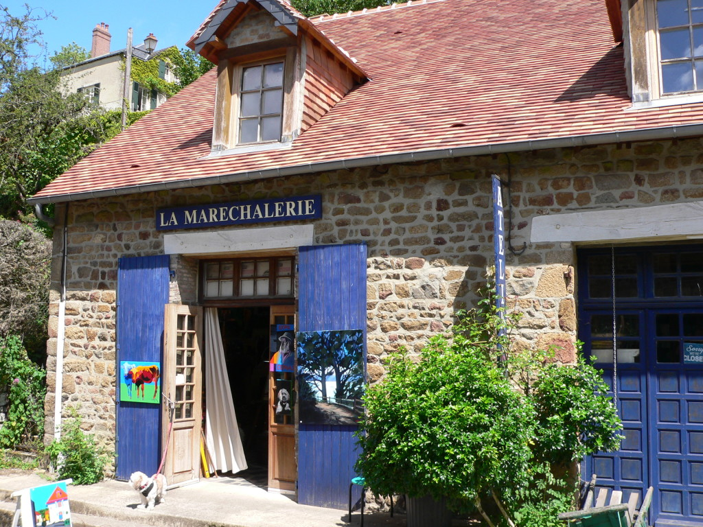 AVG. 2017.06.24. Les Alpes Mancelles - Saint-Céneri-le-Gérei